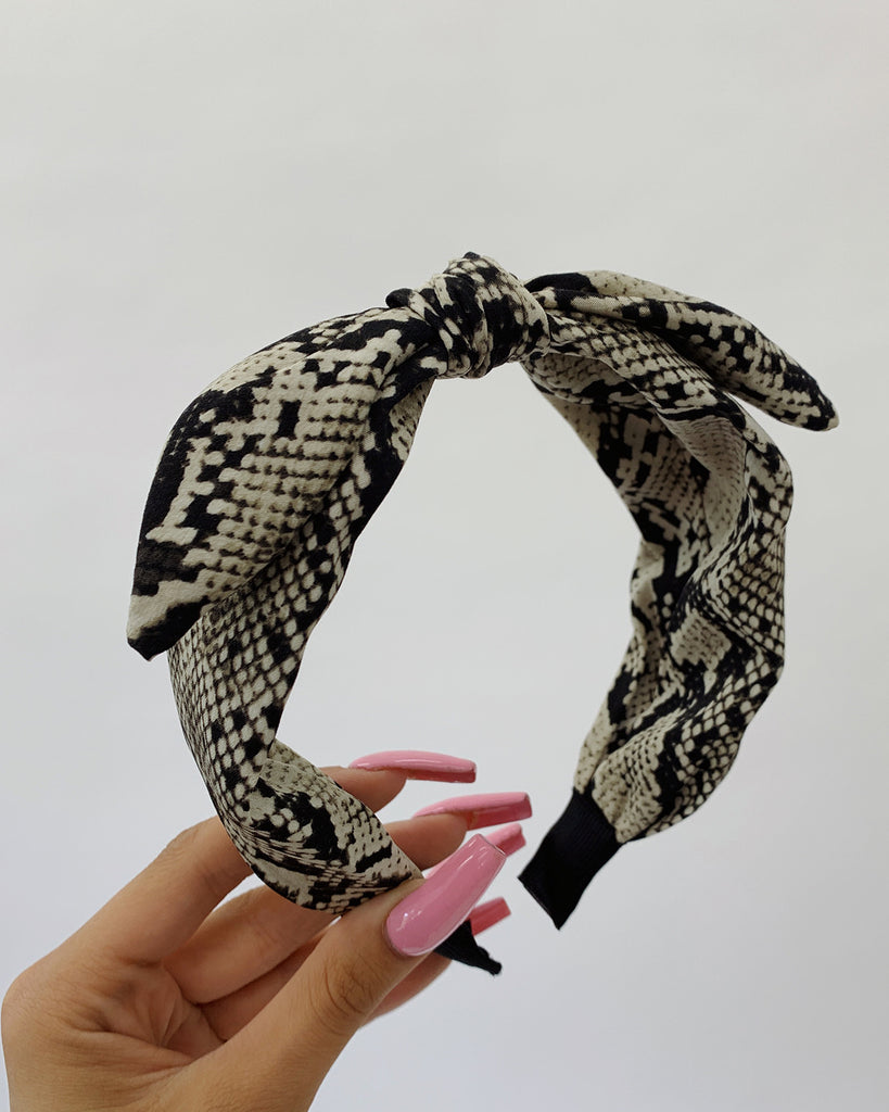 SWEET ESCAPE HEADBAND