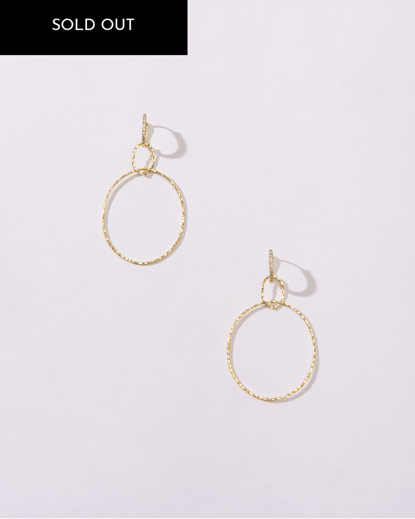 GEUM EARRINGS