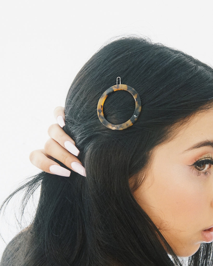 HALO BARRETTE