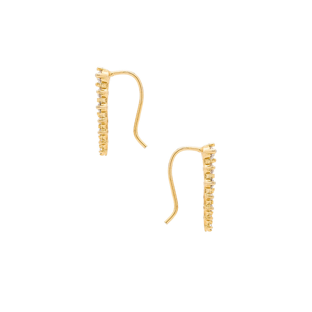 CAPRI CRAWLER - EARRING - 8 Other Reasons