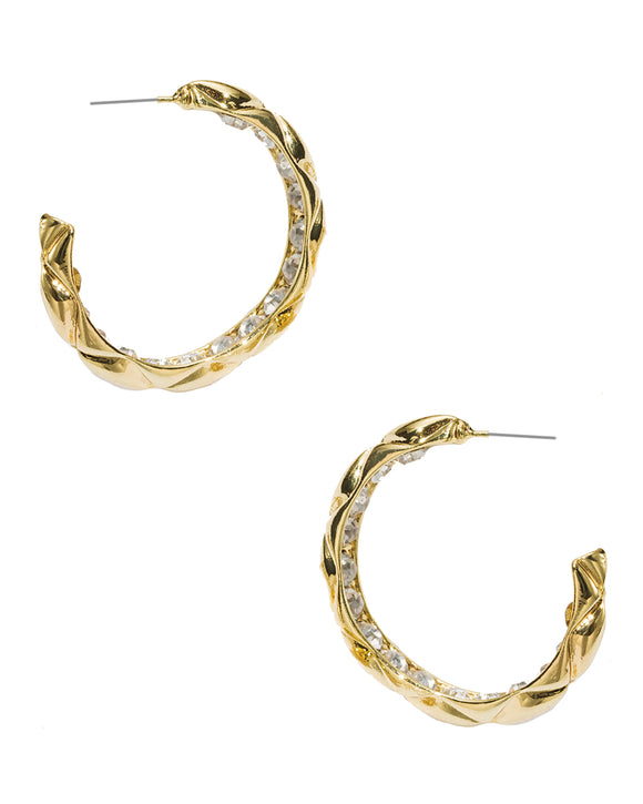MUST HAVE HOOPS