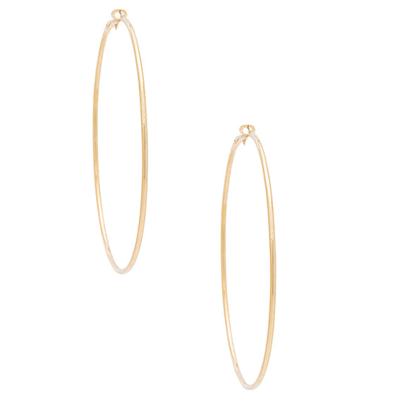 KOKO HOOP - EARRING - 8 Other Reasons