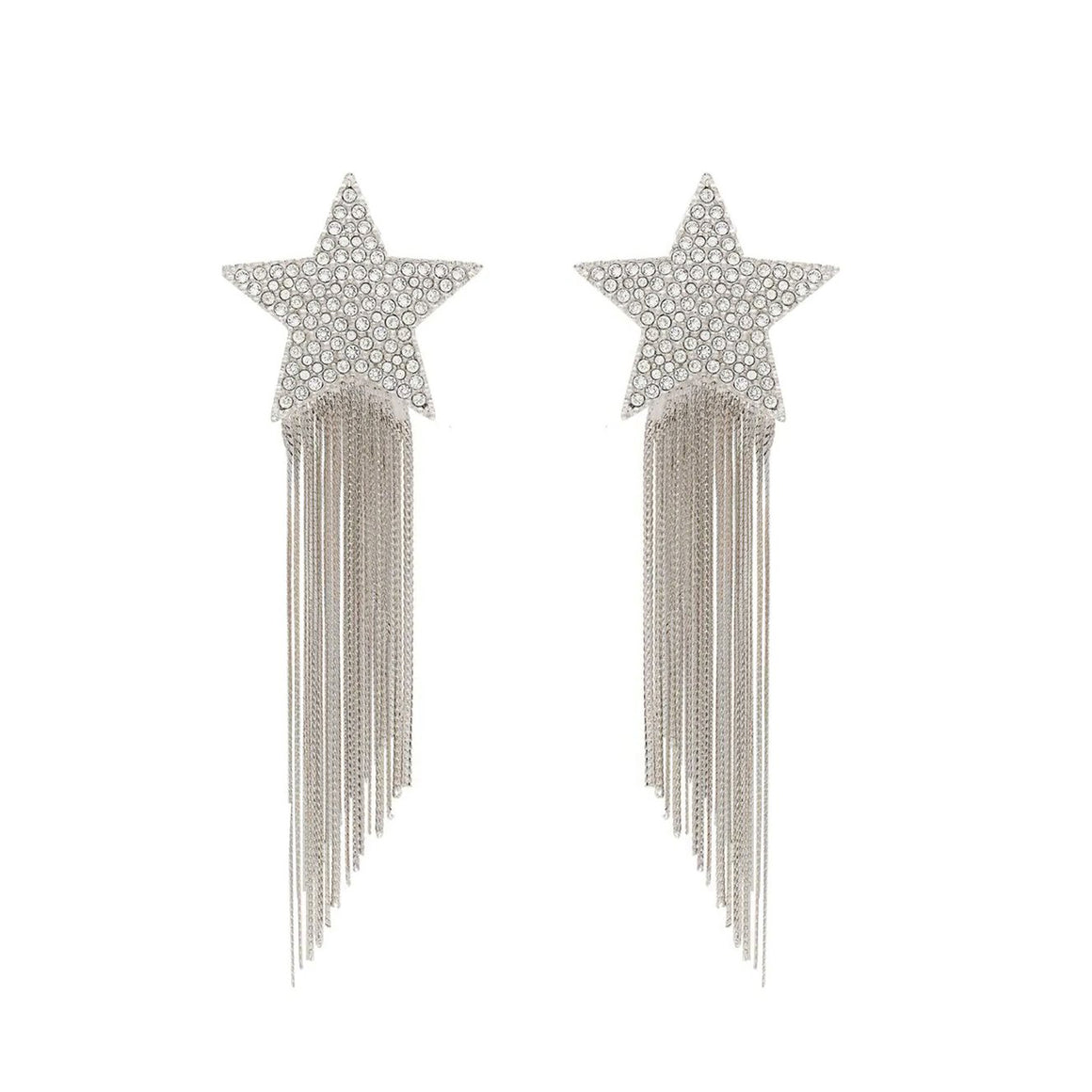 STAR STUDDED EARRING