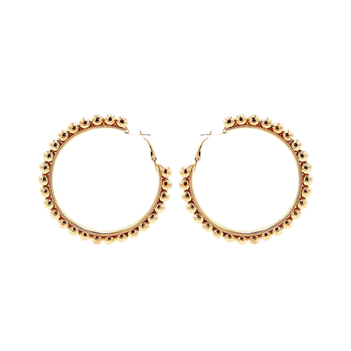 CARDI HOOPS - EARRING - 8 Other Reasons