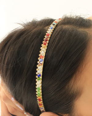 FLASHY HEADBAND