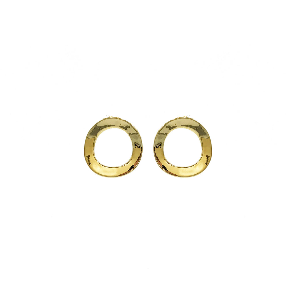 HALO HOOPS - EARRING - 8 Other Reasons