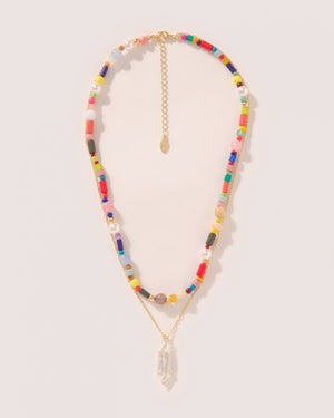 BRIDIE NECKLACE