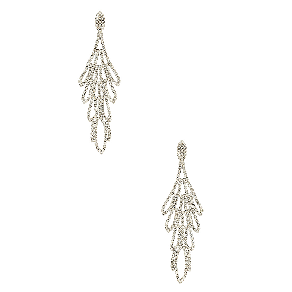 ROYALTY EARRINGS