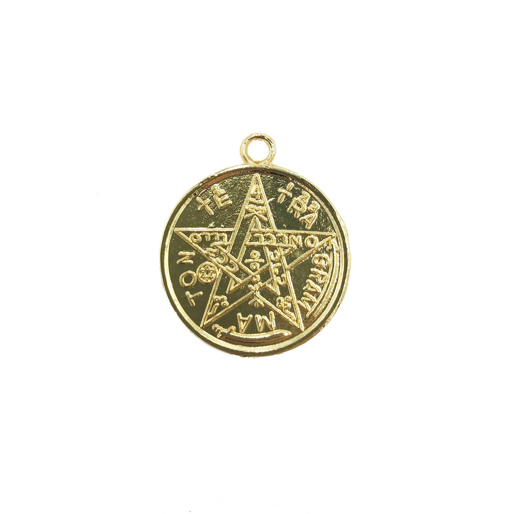 ARC ANGEL PENDANT -  - 8 Other Reasons