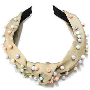 CANDY CRUSH HEADBAND