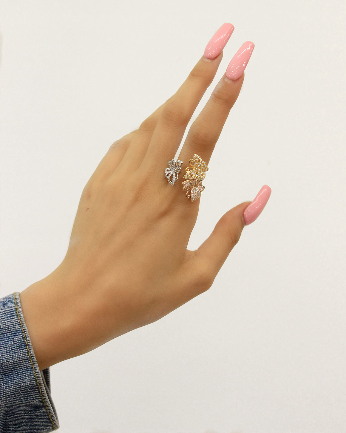 SO DREAMY RING
