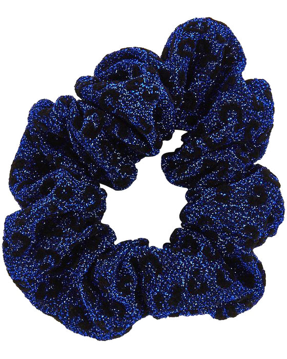 PURR AND PUCKER SCRUNCHIE