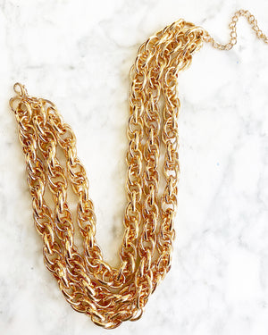 INTO IT NECKLACE