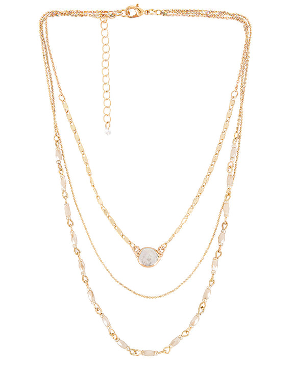 MELROSE NECKLACE