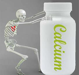 Calcium supplement:  Do you really need it?