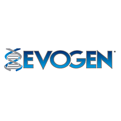 Evogen Sports nutrition logo products
