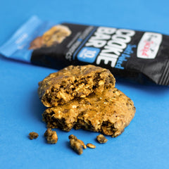 Chocolate Chip Cookie Soft Bar by Flap Jacked Protein