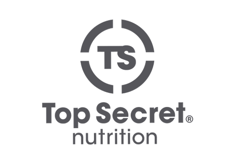 Top Secret Nutrition logo brand products supplements