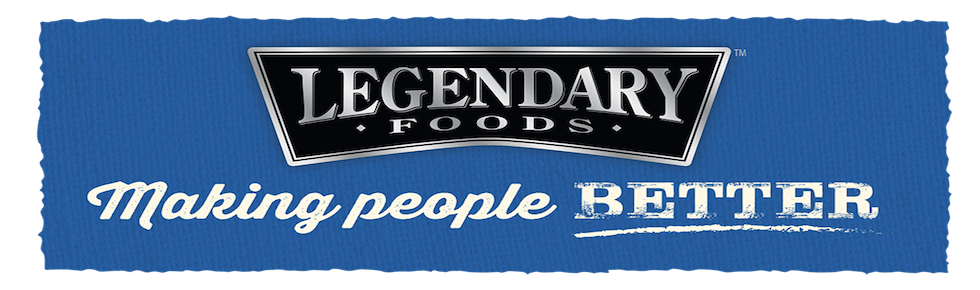 legendary foods nut butters banner