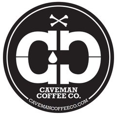 Caveman coffee co