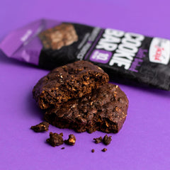 Chocolate Brownie Cookie Soft Bar by Flap Jacked Protein