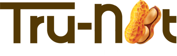 tru-nut powdered peanut butter image logo