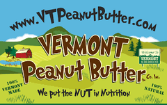 Buy Vermont Peanut Butter