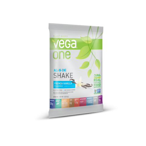 Vega ONE All-In-One Shake (Select Flavor & Size)