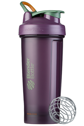 "BlenderBottle 28oz ""Joker"" SPECIAL EDITION Shaker cup"