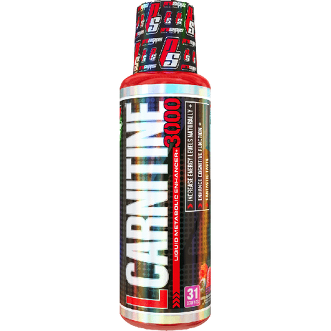 ProSupps L-Carnitine 3000 (Select Flavor)