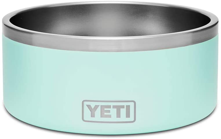 Yeti Boomer 8 Dog Bowl (Select Color)