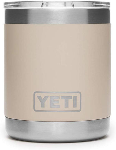 Yeti Lowball 10oz (Select Color)