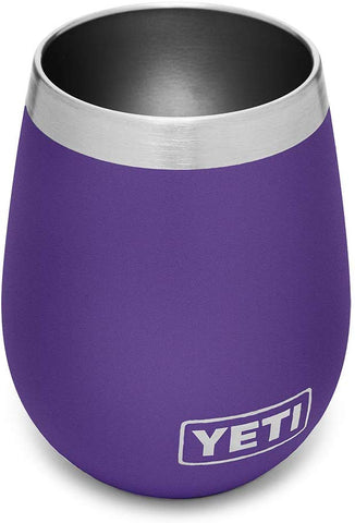 Yeti Insulated 10oz Wine Tumbler (Select Color)