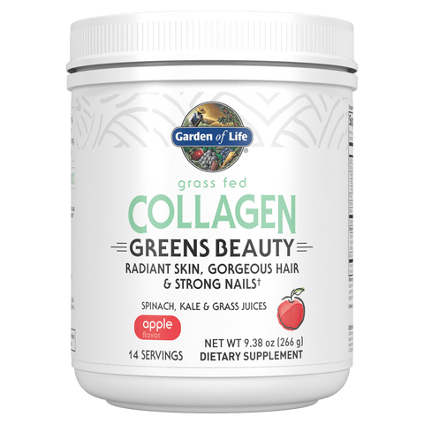 Garden of Life Collagen Greens Beauty