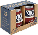 Yeti Insulated 10oz Wine Tumbler 2 Pack (Select Color)
