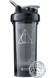 BlenderBottle 28oz Harry Potter Deathly Hollow Team Hogwarts Shaker Cup