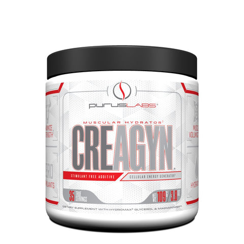 Purus Labs CREagyn Creatine Pre-workout Additive