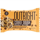 Outright Bar - Cookie Dough Peanut Butter Real Food Protein Bar