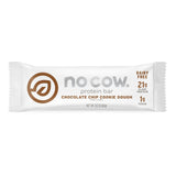 No Cow Chocolate Chip Cookie Dough Non Dairy Protein Bar