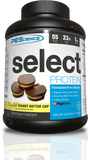 PEScience Select Protein Chocolate Peanut Butter Cup
