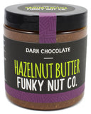 Funky Nut Co. Dark Chocolate Hazelnut Butter