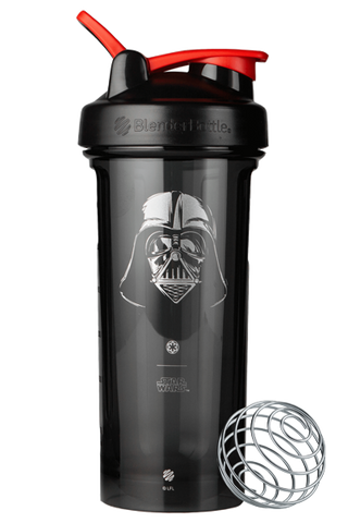 "BlenderBottle 28oz ""Darth Vader"" Star Wars Pro Series Shaker cup"