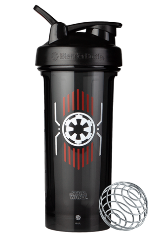 "BlenderBottle 28oz ""Imperial Squadron"" Star Wars Pro Series Shaker cup"
