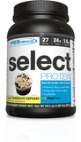 PEScience Select Protein Frosted Chocolate Cupcake
