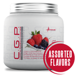 Metabolic Nutrition C.G.P. (Select Flavor)