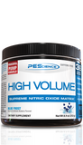 PEScience High Volume (Select Flavor)