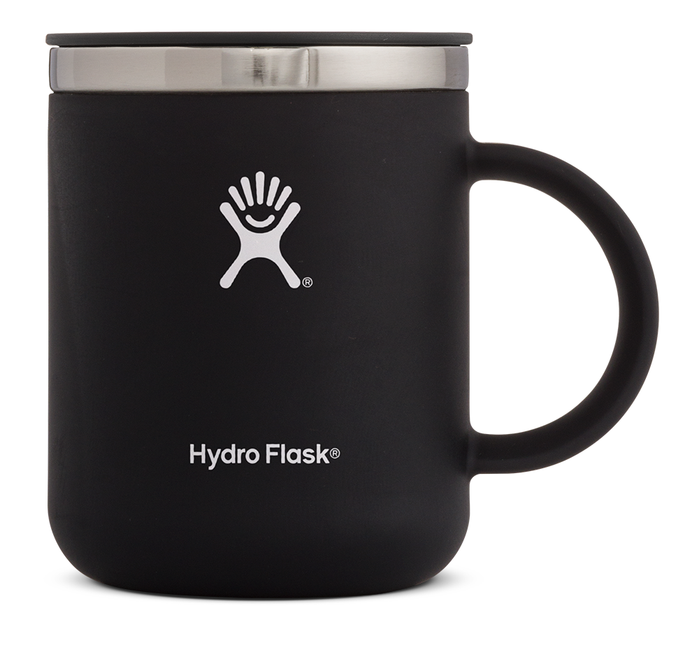 Hydro Flask 12oz Coffee Mug (Select Color)