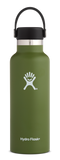 Hydro Flask 18oz Standard Mouth (Select Color)