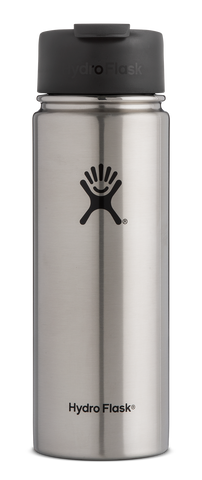 Hydro Flask 20oz Wide Mouth (Select Color)