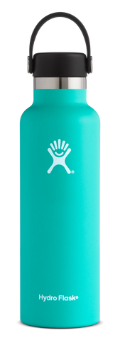 Hydro Flask 21oz Standard Mouth (Select Color)